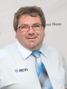 Wolfgang Grillmeier