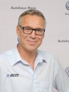Gerald Gottschalk