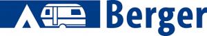 Camping Berger Logo