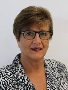 Sieglinde Haas