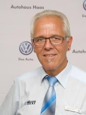 Manfred Knöferl